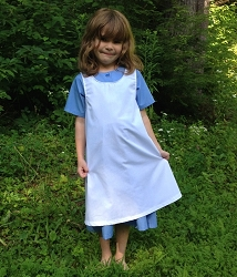 Plain Amish Apron