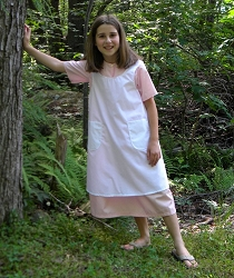 Amish Dress Set