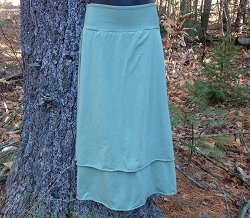 Rambler Skirt Double layered
