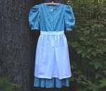 Frontier Dress Set Size 7