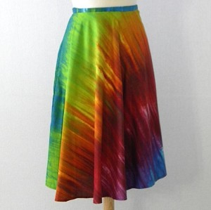 Summer Wrap Skirt